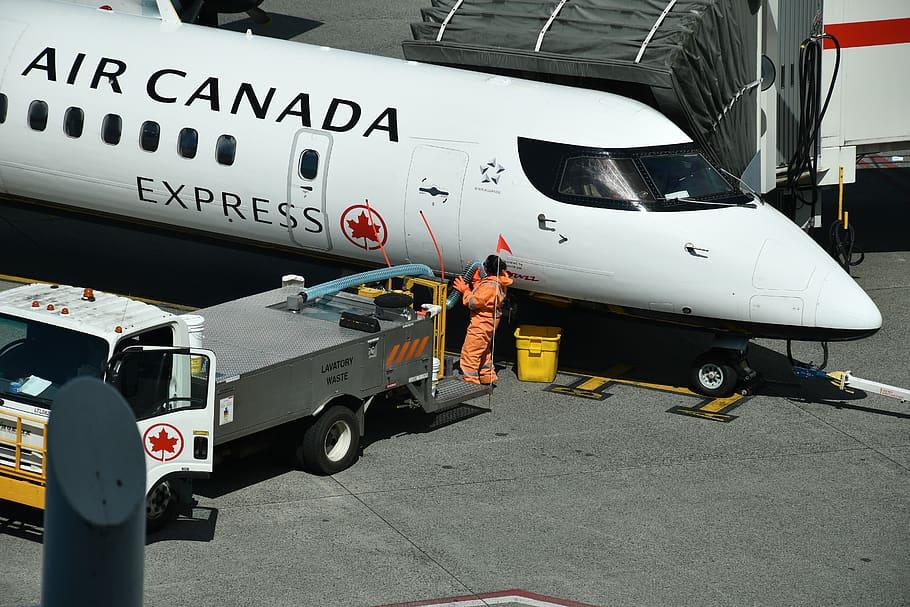Air Canadá Fuente: google.com