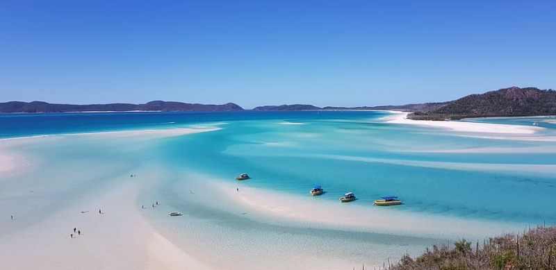 isla frase australia