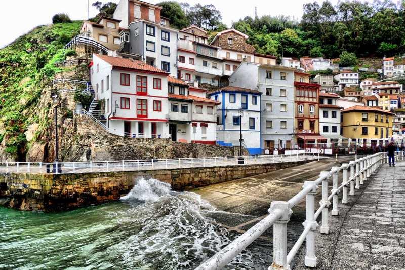 Cullidero Asturias