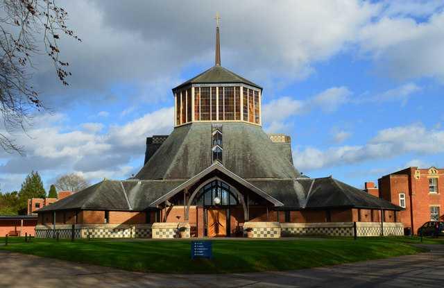 Iglesia norte de francia