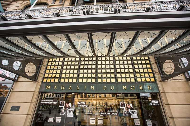 magasin cafe copenhague