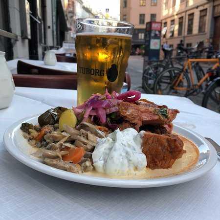 restaurante samos copenhague